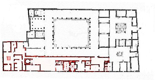 Pompeii house plan house plans for Apex block homes